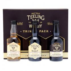 Teeling Trinity Pack 3x 0,05
