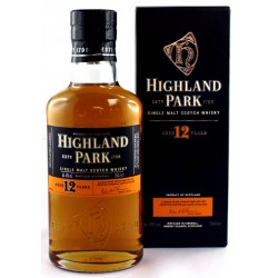Highland Park 12 Jahre 0,35 l