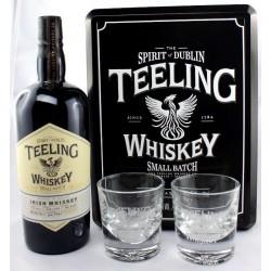 Teeling Rum Cask Small Batch GP