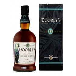 Doorley's 12 Jahre Barbados Rum