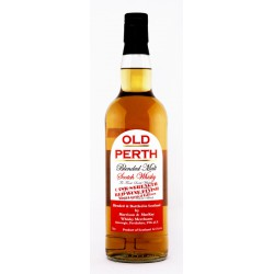 Old Perth Blended Malt Red Wine Finish