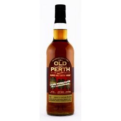 Old Perth Blended Malt Sherry Cask
