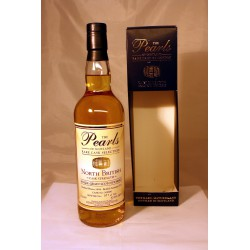 Pearls of Scotland North British Single Grain