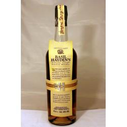 Basil Hayden's Kentucky Straight Bourbon