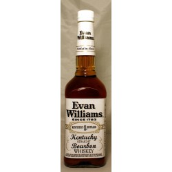 EvanWilliams 100 PROOF