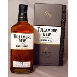 Tullamore 14 Jahre