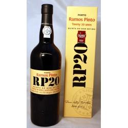 Ramos Pinto RP20 Tawny 20 Jahre