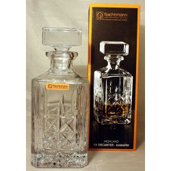 Nachtmann Decanter Highland