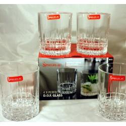 Spiegelau D.O.F. Glass 4 Stück