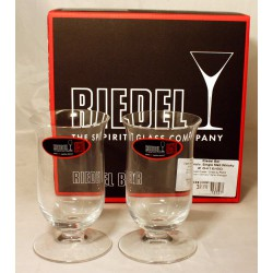 Riedel Vinum Single Malt Whisky Glas 2 Stück