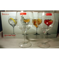 Spiegelau Gin & Tonic Gläser 4 Stück