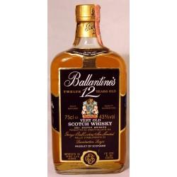 Ballantines 12 Jahre