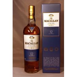 Macallan Fine Oak 12 Jahre