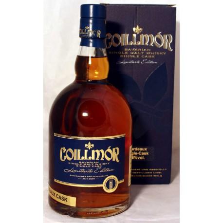Coillmor Bordeaux Single Cask