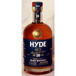 Hyde No1 10 Jahre
