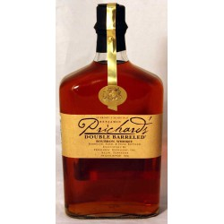 Prichard's 9 Jahre Double Barreled