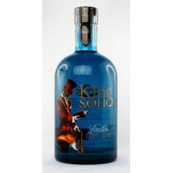 King Soho Gin