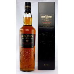 Glen Scotia 15 Jahre