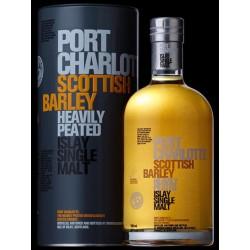 Port Charlotte Scottish Barley Heavily Peated