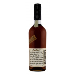Booker's Kentucky Straight Bourbon