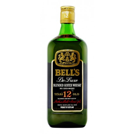 Bells DeLuxe 12 Jahre