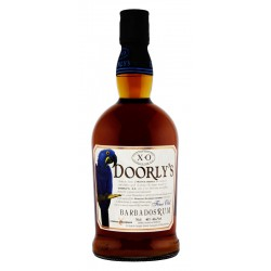 Doorly's XO Barbados Rum