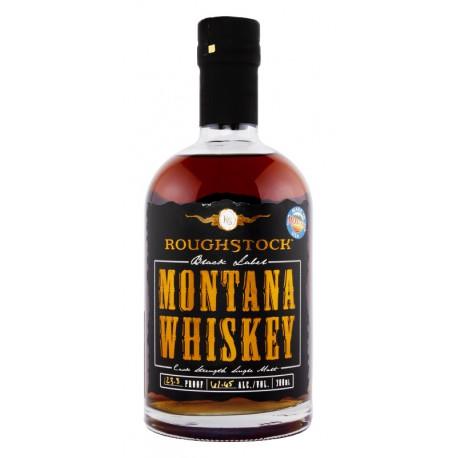 Roughstock Black Label 3 Jahre Single Malt Whiskey