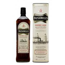 Bushmills Steamship Collection 1l Sherry Cask