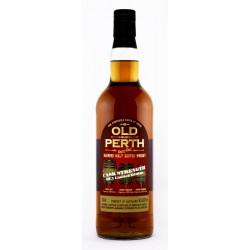 Old Perth Blended Malt Sherry Cask