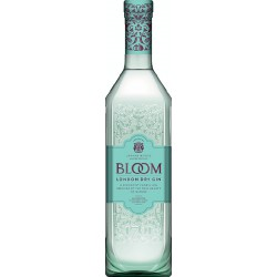 Greenall's Bloom London Dry Gin