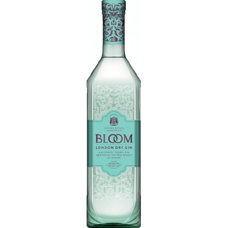 Greenall's Bloom London Dry Gin