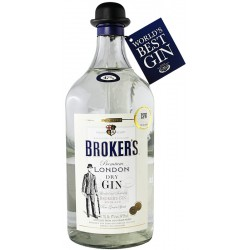 Broker's Gin 1,75l