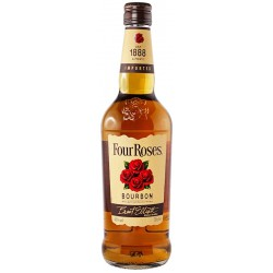 Four Roses Bourbon Whiskey