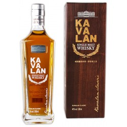 Kavalan Single Malt 0,5l