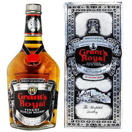 Grants Royal 12 Jahre