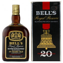 Bells Royal Reserve 20 Jahre