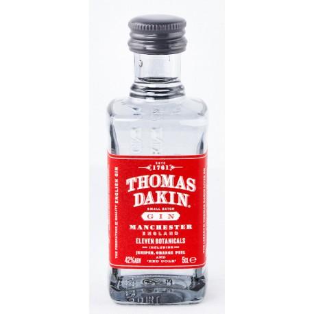 Thomas Dakin Gin 5cl