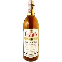 Grants Stand Fast
