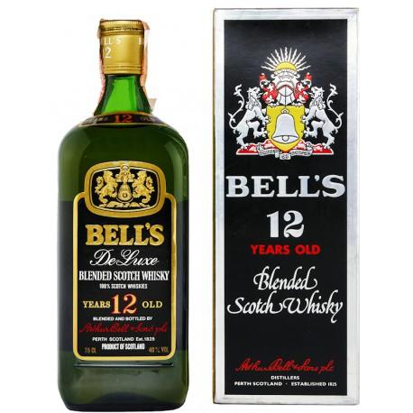 Bell's DeLuxe 12 Jahre, 0,75 Liter