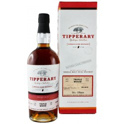 Tipperary triple Wood