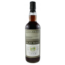 Whiskybase Islay Malt 1990 - 2011