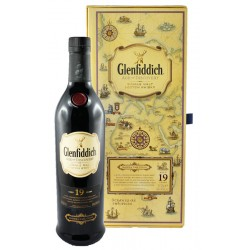 Glenfiddich Age of Discovery 19 Jahre Madeira Cask