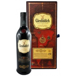 Glenfiddich Age of Discovery 19 Jahre Red Wine Cask