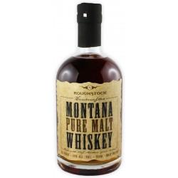 Roughstock pure Malt Whiskey