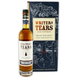 Writer's Tears Cask strength GP