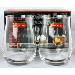 Spiegelau Single Barrel Bourbon Glasses 4