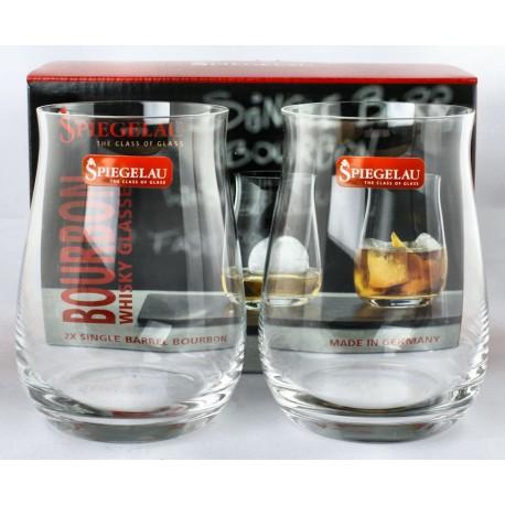 Spiegelau Single Barrel Bourbon Glasses 4