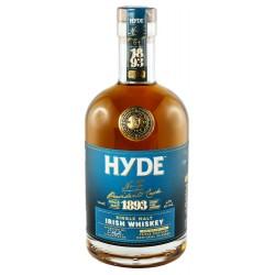 Hyde No.7 President Cask 1983