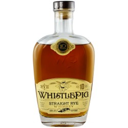 Whistlepig 10 Jahre