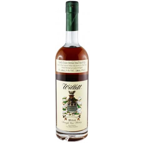 Willett 3 Jahre Straight Rye Whiskey